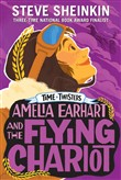 amelia earhart and the fl...