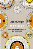Mandala. Art therapy. 100 disegni anti-stress da colorare