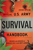 official u.s. army surviv...