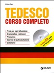 Tedesco. Corso completo. Ediz. bilingue. Con CD Audio
