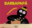 Barbapapà. Il carpentiere