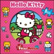 I miei primi puzzle. Hello Kitty