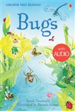 bugs: usborne first readi...