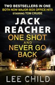 Jack Reacher Film Collection