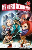 my hero academia. vol. 20