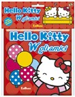 W gli amici! Hello Kitty