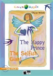 The Happy Prince and The Selfish Giant. Book + audio CD/CD-ROM win/mac