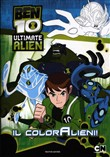 Ben 10 Alien Force. Il colorAlieni