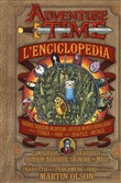 Adventure time. Enciclopedia