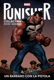 Un barbaro con la pistola. Punisher Collection. Vol. 7