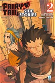 fairy tail. side stories....