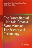 The Proceedings of 11th Asia-Oceania Symposium on Fire Science and Technology