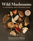 The Wild Mushroom Cookbook and Preservation Guide