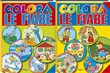 Colora le fiabe vol. 1-2