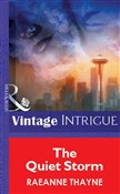 The Quiet Storm (Mills & Boon Vintage Intrigue)