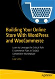 building your online stor...