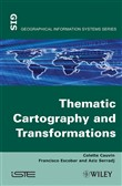 Thematic Cartography, Thematic Cartography and Transformations