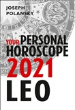 Leo 2021: Your Personal Horoscope