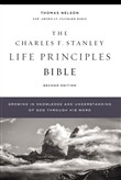 NASB, Charles F. Stanley Life Principles Bible, 2nd Edition, Ebook