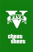 GTA Cheat Sheet