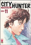 City hunter complete edition. Vol. 11