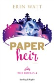 paper heir. the royals. v...