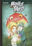 Monster Allergy. Collection. Variant. Vol. 10