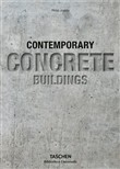 100 contemporary concrete buildings. Ediz. inglese, italiana, spagnola e portoghese