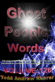 Ghost People Words: Volume:126