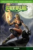 Nuova vita. Witchblade Vol. 4