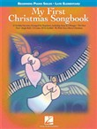 My First Christmas Songbook