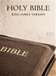 the holy bible, king jame...