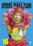 Steel ball run. Le bizzarre avventure di Jojo. Vol. 16