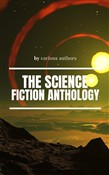 the science fiction antho...