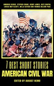 7 best short stories - American Civil War
