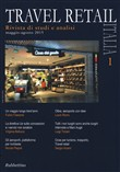 Travel retail Italia (2015) Vol. 1