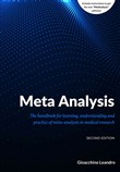 Meta analysis. The handbook for learning, understanding and practice of Meta-analysis in medical research