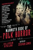 The Mammoth Book of Folk Horror