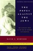 the popes against the jew...