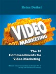 The 10 Commandments for Video Marketing