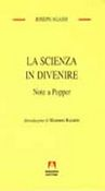 La scienza in divenire