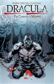 Dracula: Company of Monsters Vol.1