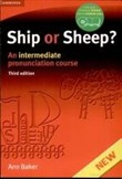 Ship or Sheep? SB + CD