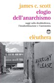 elogio dell'anarchismo. s...