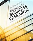 essentials of business re...