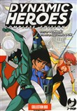 Dynamic heroes. Box. Vol. 1-4