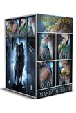Immortal Ops Books 1-4