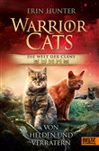 warrior cats - welt der c...