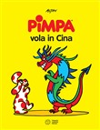 Pimpa vola in Cina. Ediz. illustrata