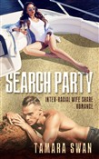 Search Party: Inter-racial Wife Share Romance